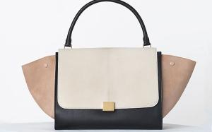 Celine-Trapeze-Bag