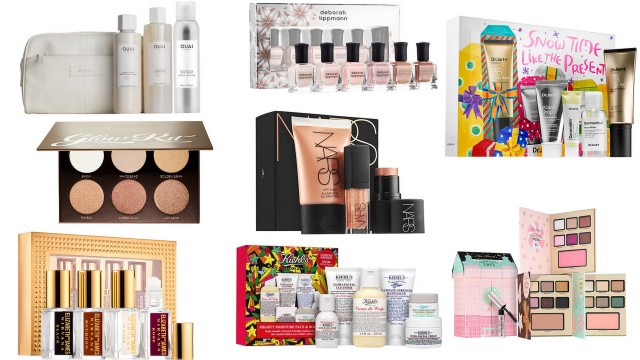 best-beauty-sets