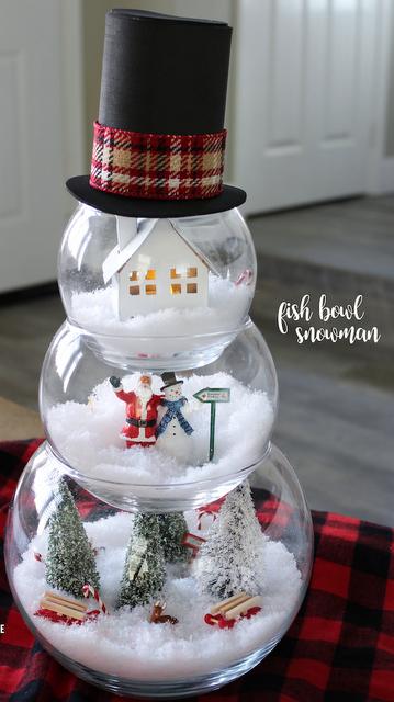 fish-bowl-snowman